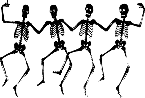Danse Macabre Writing Ideas - Storymakers